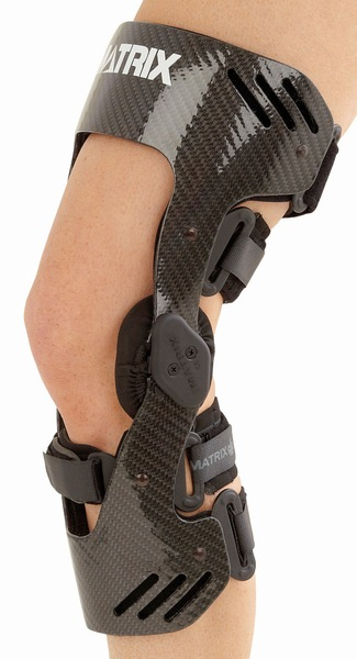 Medial Collateral Ligament  Mcl Injury And The Solutions Offered By Island Orthotics